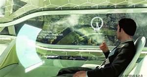 Tecnoneo: El nuevo concepto de Airbus podría llevar ...