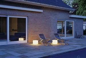 Terrassenbeleuchtung Boden Led : dekorationsbeleuchtung schrack technik ~ Sanjose-hotels-ca.com Haus und Dekorationen