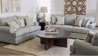 Allison Sofa Loveseat Ii Living Homezonefurniture Furniture