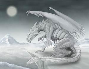 White Dragon 7 Desktop Background - Hivewallpaper.com