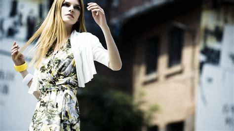 women dress fashion vogue magazine exotic model wallpaper