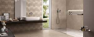Carrelage Douche à L Italienne : quel carrelage pour une douche l 39 italienne guide artisan ~ Melissatoandfro.com Idées de Décoration
