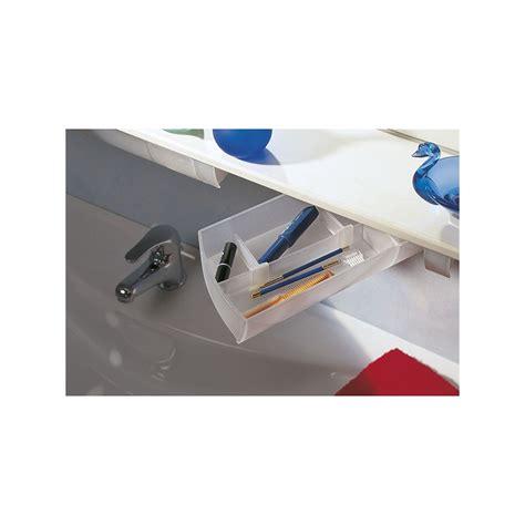 tiroir a fixer sous etagere tiroir pivotant 224 fixer sous tablette