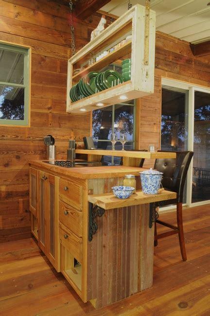 Prefab Bar by Reclaimed Space Prefab Cabins Home Ideas