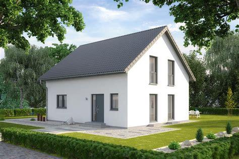 Moderne Häuser Mit Grossen Fenstern by Einfamilienhaus Ulmenallee Gefragtes Einsteigermodell