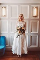 Beautiful Vintage Wedding Dresses & Bridal Fashion From ...