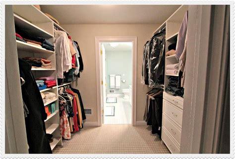 Bathroom And Closet Designs by Bathroom Plans With Walk In Closet We Go Through