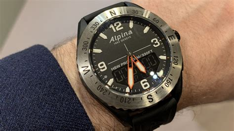 alpina alpinerx 2019 edition doesn t miss a beat thanks to kickstarter feedback