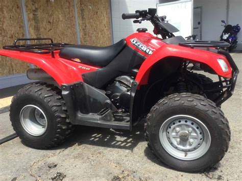 Suzuki Ozark 250 For Sale by Tags Page 1 New Or Used Ozark250for Sale Ozark250atvs