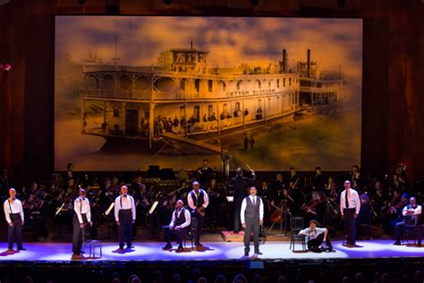 New York Boat Show Review by Show Boat I The New York Philharmonic