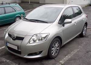 Toyota Auris 2008 : toyota auris 2008 youtube ~ Medecine-chirurgie-esthetiques.com Avis de Voitures