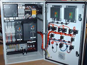 Image Gallery electrical panel