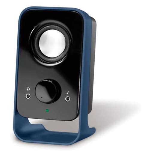 amazonca desk ls pc speakers ls11 speaker peacock blue ca