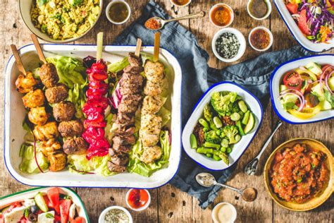 grill moorgate healthy food   nutrifix