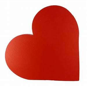 Süße Herz Bilder : deko shop herz styrofoam mit aufh nger rot 40 cm 4 dick valentinstag ~ Frokenaadalensverden.com Haus und Dekorationen