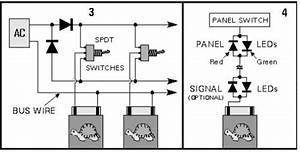 Tortoise Switch Machine Wiring
