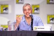 Jeff Pinkner | Jeff Pinkner at the 2011 San Diego Comic ...