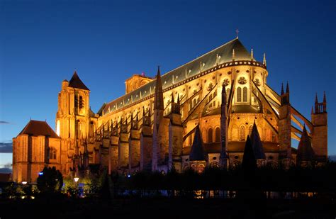 canap bourges bourges cathedral wikiwand