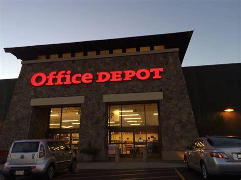 bureau office depot office depot 12 photos 36 avis équipement pour le