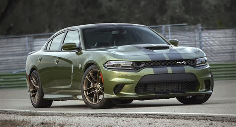 dodge charger preview