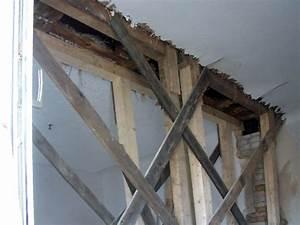 Stahlträger Für Tragende Wand Berechnen : abrissarbeiten und maurerarbeiten einbau eines stahltr gers als unterzug nach wandabriss ~ Themetempest.com Abrechnung