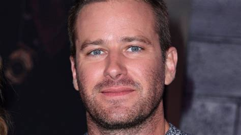Armie Hammer: Actor pulls out of film over 'vicious ...