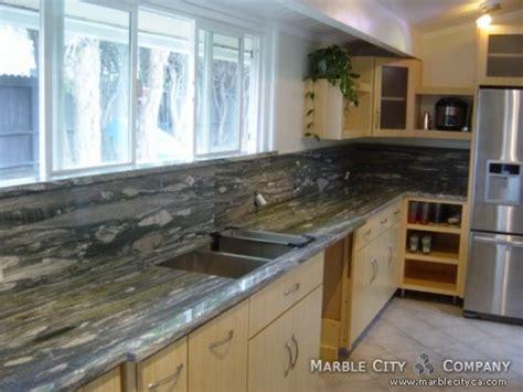 verde fashion granite kitchen expert installation in