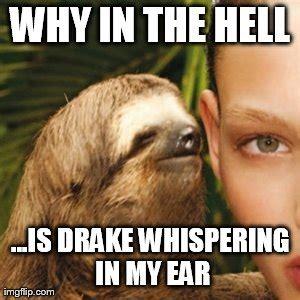 Sloth Meme Whisper - cdn themetapicture com media funny sloth whisper meme jpg memes
