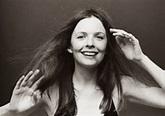 A TRAVES DEL UNIBERTO: Portfolio de la joven Diane Keaton