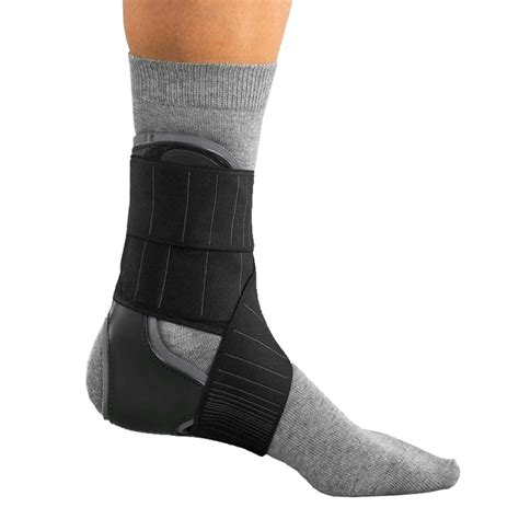 push ortho ankle brace aequi ankle supports braces