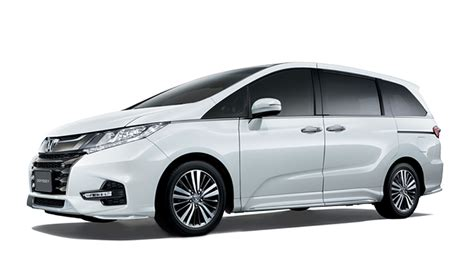 honda odyssey philippines price specs review