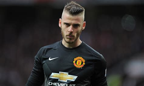 David De Gea Has Spoken Out About The Allegations That He