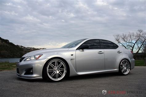 Strasse_forged 2008 Lexus Is F Specs, Photos, Modification