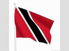 National Flag Of Trinidad and Tobago 123Countriescom