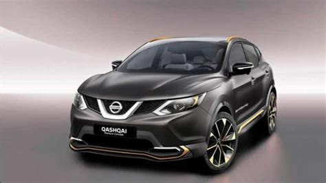 New Nissan Qashqai 20192020  Cars Motorcycles Review
