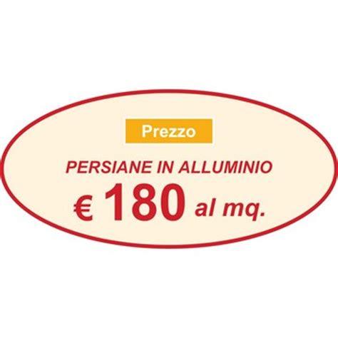persiane in alluminio prezzi mq serramenti in alluminio e pvc persiane e pensiline