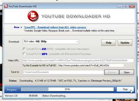 Youtube Downloader Hd 2.9.9.42