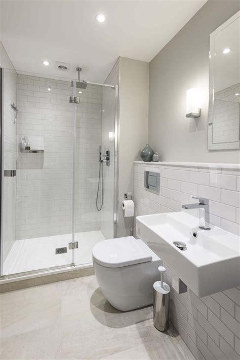 elegant metro en suite  long ditton bathroom eleven