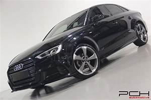 Audi A3 Berline S Line : audi a3 berline 2 0 tdi 150cv s line s tronic full options pch automotive ~ Medecine-chirurgie-esthetiques.com Avis de Voitures