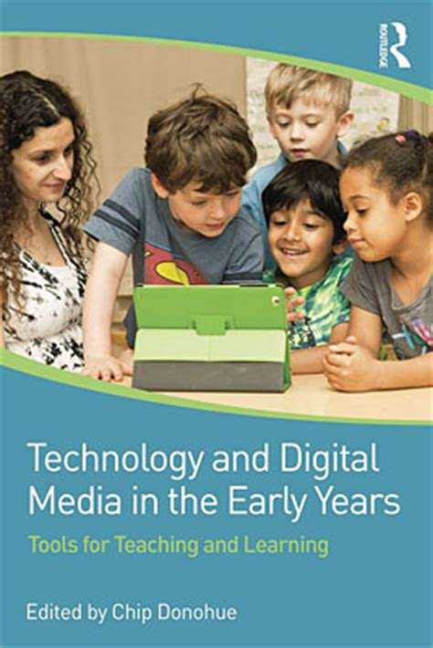 introduction by chip donohue editor tec center 627 | tech early years cover