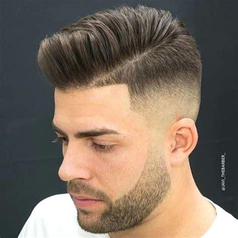 amazing high fade haircuts  men