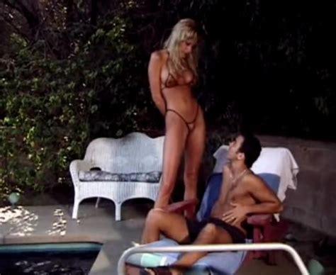 Nicole Sheridan Has A Great Body In A Bikini Alpha Porno