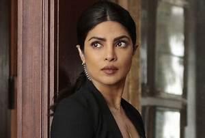Priyanka Chopra Apologizes To Fans Outraged Over Quantico Terrorist Episode Deadline