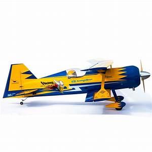 Hangar, 9, Model, 12, Viking, 120cc, 89, U2033, Arf, Video