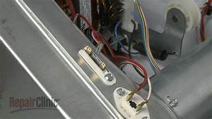 Kenmore He3 Dryer Heating Element Wiring Diagram