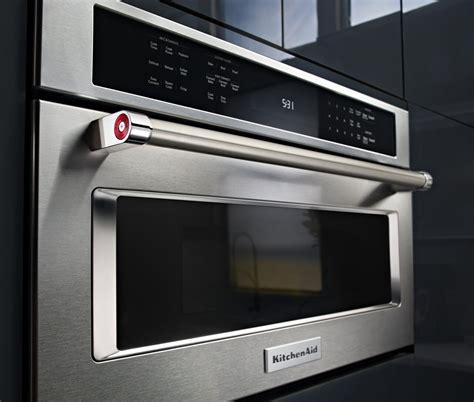 microwave ovens kitchenaid