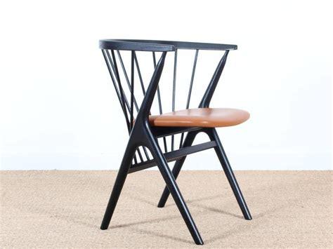 scandinavian chair or armchair sibast n 176 8 for sale at 1stdibs