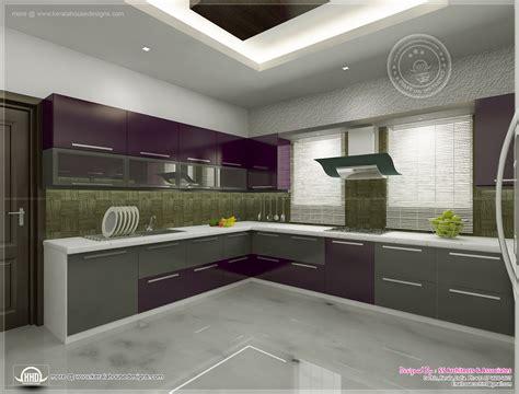 interior design in kitchen photos kitchen interior views by ss architects cochin home