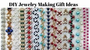 DIY jewelry making gift ideas Beading patterns , My