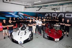 Bac Mono Prix : bac mono takes sepang production car lap record ~ Maxctalentgroup.com Avis de Voitures